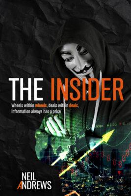 Neil Andrews, The Insider